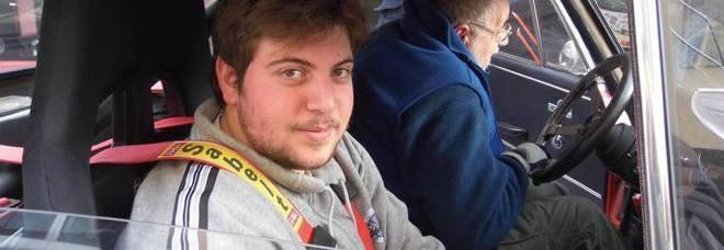 Germania: Alberto Polese Stroncato da Collasso