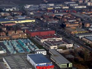 Emilia Romagna: Zona Industriale
