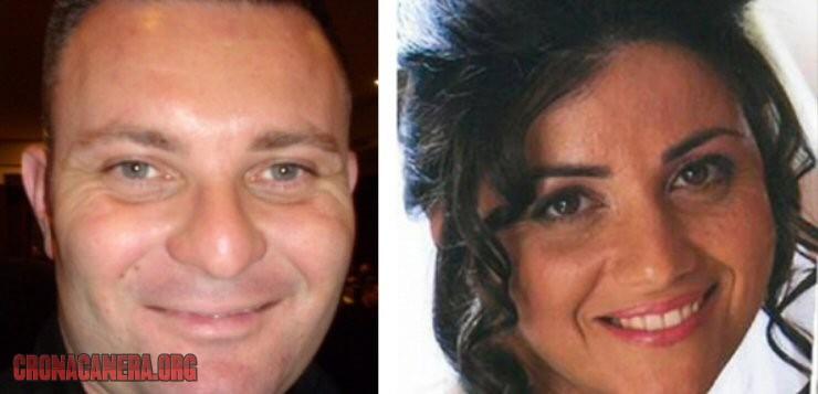 Eligia Ardita uccisa dal marito