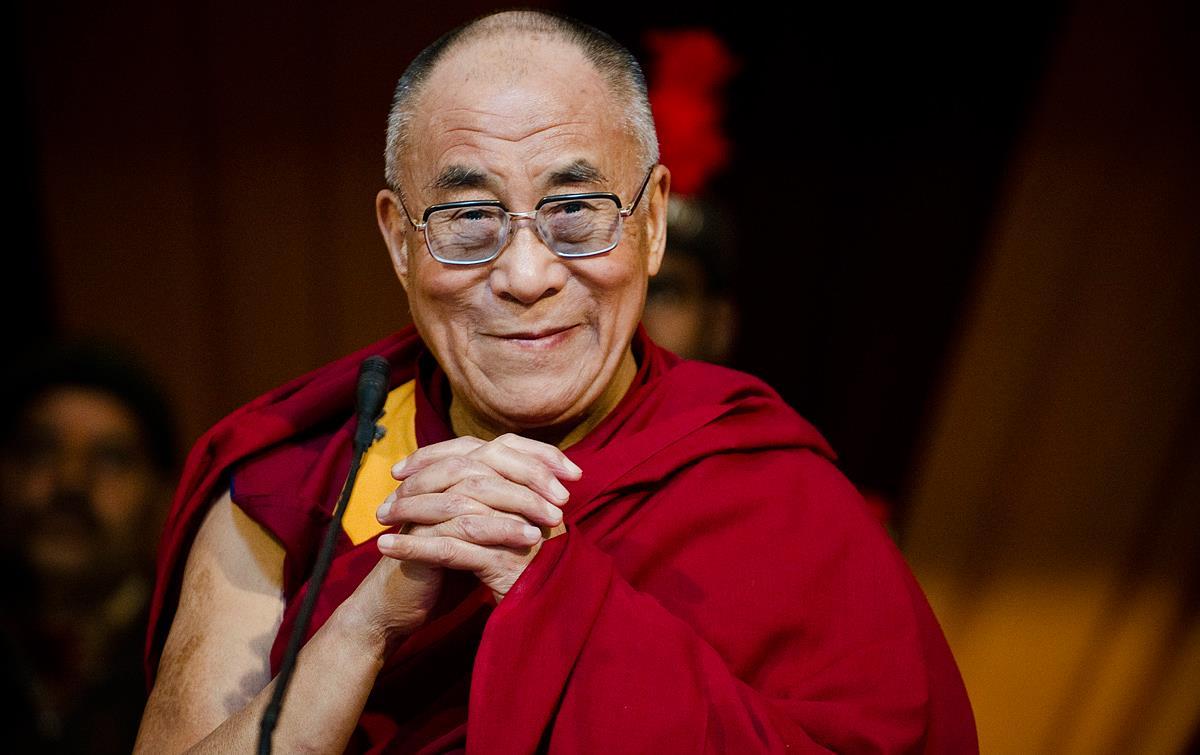 Dalai Lama Donna? Forse