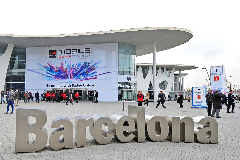 Mobile Word Congress a Barcellona