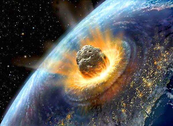 Asteroide colpirà la Terra?