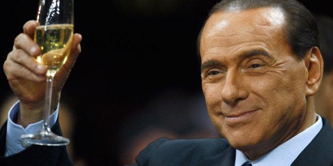 Silvio Berlusconi Compie 79 anni