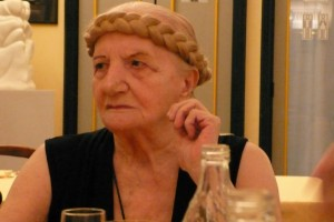 Carol Rama E' Morta