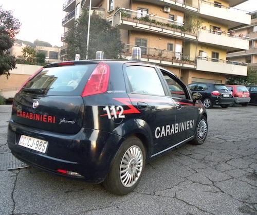 Albano, Carabiniere Uccide Moglie