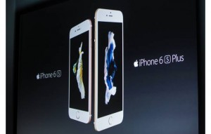 IPHONE 6S E IPHONE 6S PLUS: COSTOSI IN ITALIA