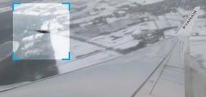 UFO sfiora aereo Ryanair