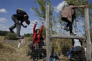 Danimarca: stop ai profughi