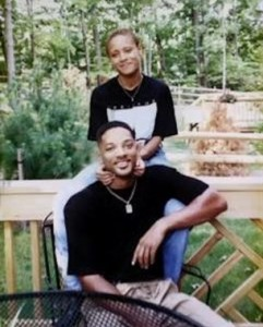 WILL SMITH E JADA PINKETT