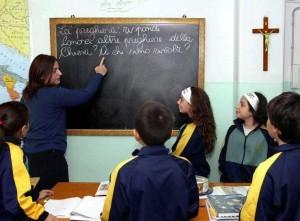 Milano: Pochi Studenti durante Ora di Religione