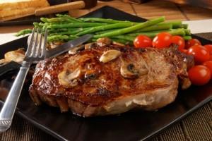 Carne Rossa, Consumo Eccessivo Causa Tumori