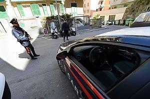 Carabiniere Vittima di Stalking Spara a Donna