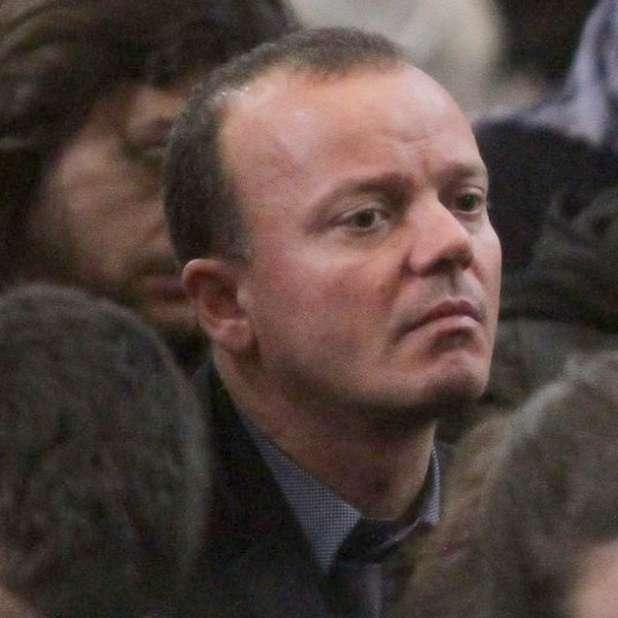Gigi D'Alessio Rischia Condanna