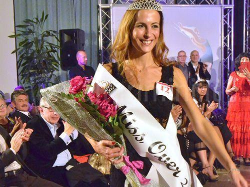 Miss Over 2015, Rosanna Rizzo Trionfa