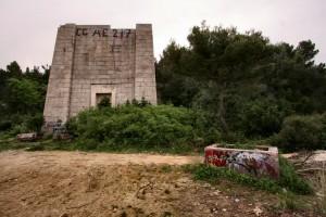 Mausoleo Ciano Diventerà Deposito Paperon De' Paperoni?