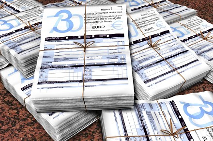 730 Precompilato: Agenzia Entrate Invia Prime Lettere Controllo