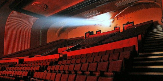 Cinemadays: Biglietto Cinema Costa 3 Euro