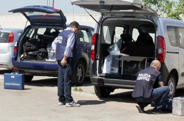 Afragola: Rapina Finisce in Tragedia: Chiara Capone Muore