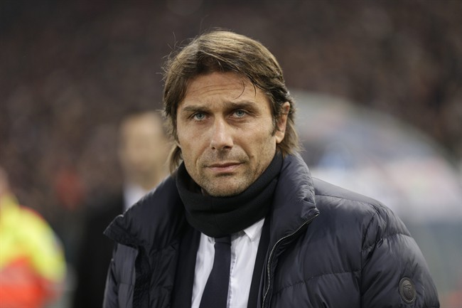 Antonio Conte non Rinnova: Allenerà la Roma?