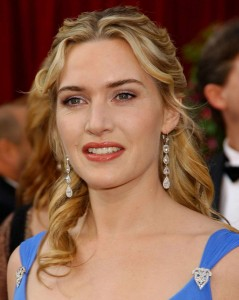 Kate Winslet Compie 40 Anni