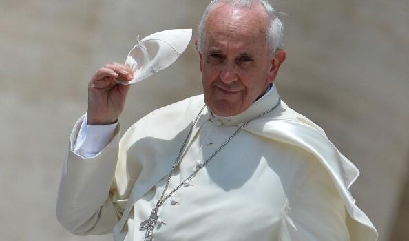 Papa Francesco Malato di Tumore?