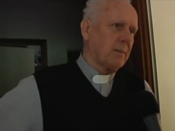 Don Gino Flaim Giustifica Preti Pedofili