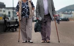 Tumori, Campagna per Sensibilizzare Anziani