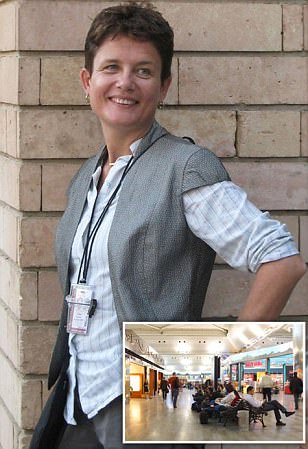 Turchia, Ex Giornalista BBC Trovata Morta in Bagno Aeroporto