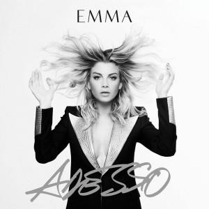 """Emma, Nuovo Disco E' """"Adesso"""""""