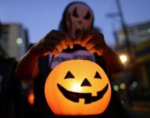 """Halloween, Esorcista Avverte: """"Festa del Diavolo"""""""