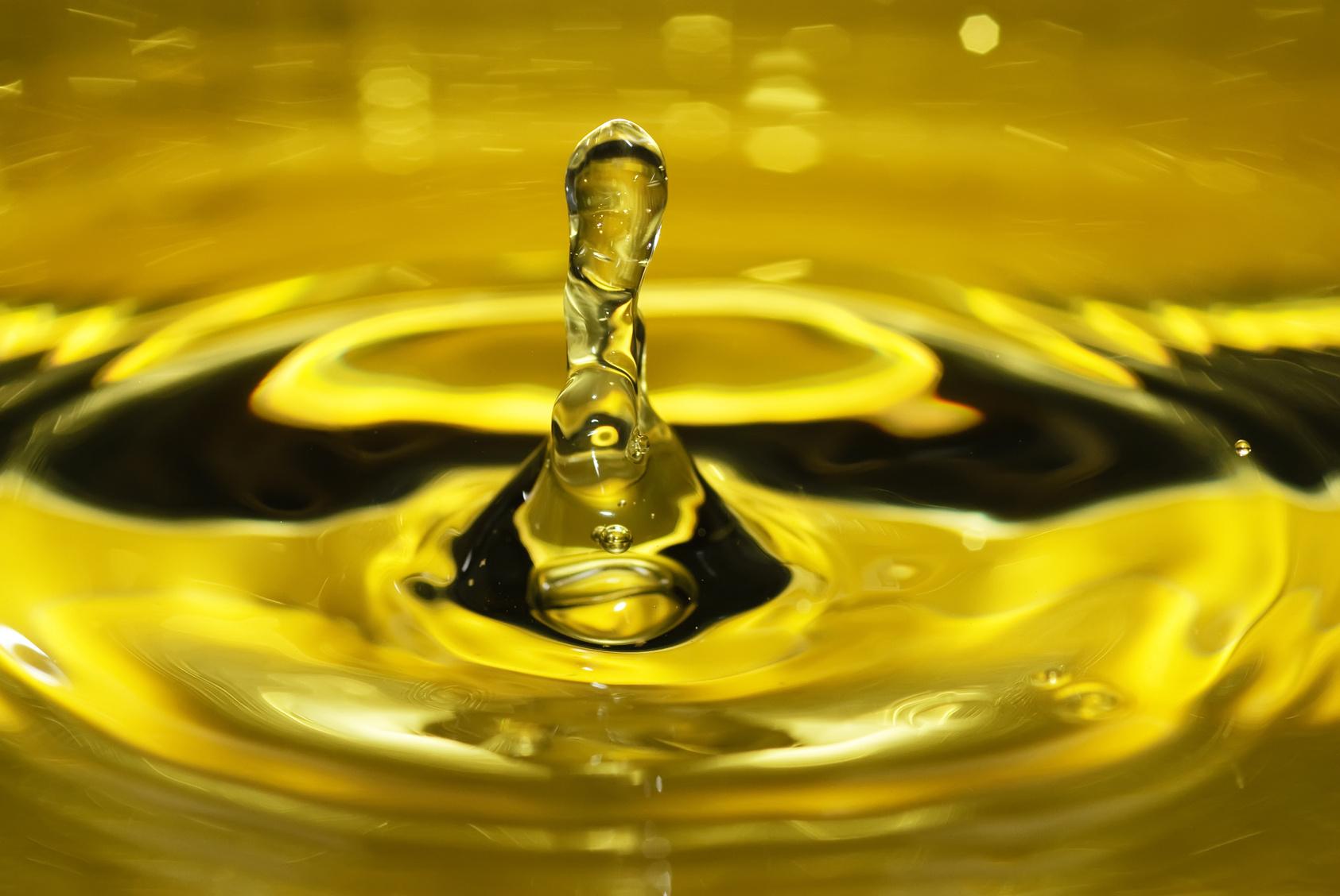 Olio d'Oliva: Pd Autorizza Aggiunta Digliceridi