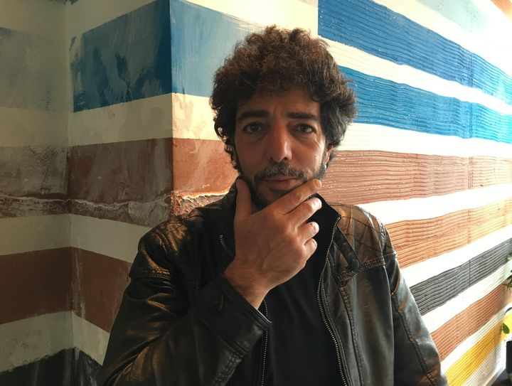 Max Gazzè Presenta