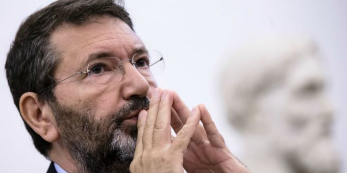 ROMA: IGNAZIO MARINO SI E' DIMESSO