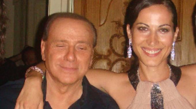 Berlusconi Comprò Casa alla Began