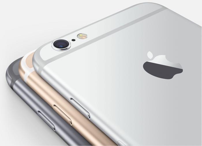 Apple iPhone 6S: Boom Vendite in Italia