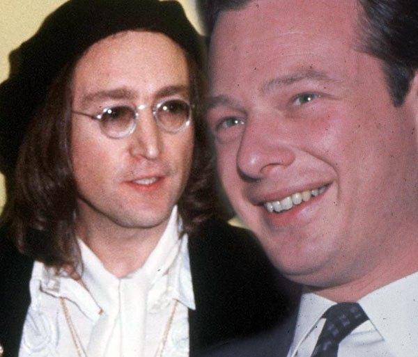 John Lennon Era Gay?