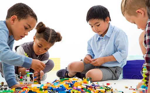 Lego, Regali Natale a Rischio