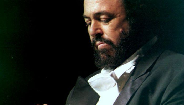 Luciano Pavarotti Avrebbe Spento 80 Candeline