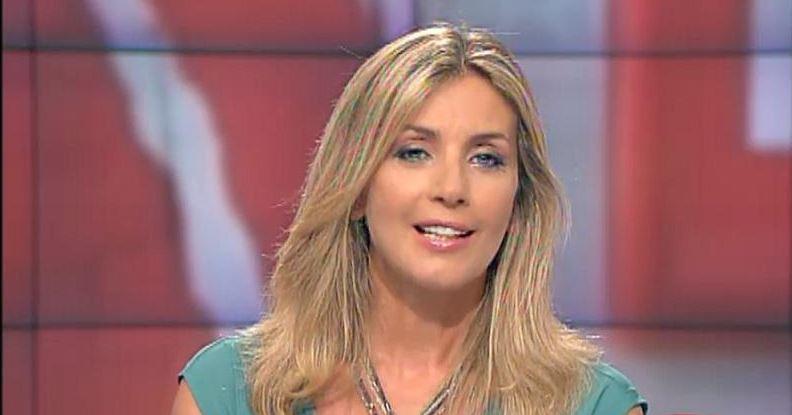 TG2, Maria Grazia Capulli E' Morta