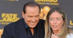 Berlusconi Propone Marchini come Candidato a Sindaco di Roma, Stop di Meloni