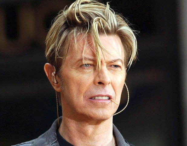 """Blackstar"", Torna David Bowie"