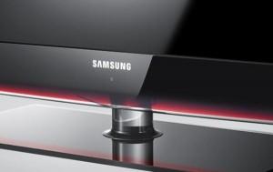Samsung Altera Consumo Energia Tv durante Test?