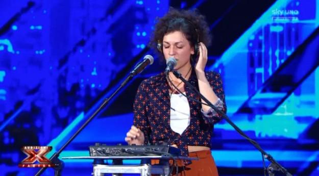 X Factor, Sara Loreni Lascia Posto a Marco