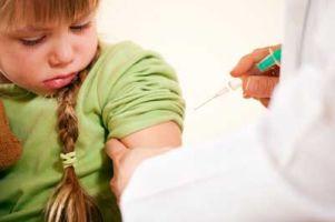 Obbligo Vaccinazioni per Entrare a Scuola