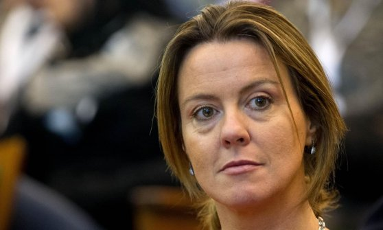 Beatrice Lorenzin: Pd e Forza Italia Potrebbero Candidare Marchini a Sindaco di Roma