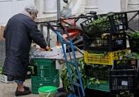 Un Italiano su 4 a Rischio Povertà