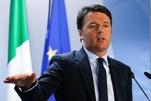 "Renzi Bacchetta Merkel: ""Austerity non Serve"""
