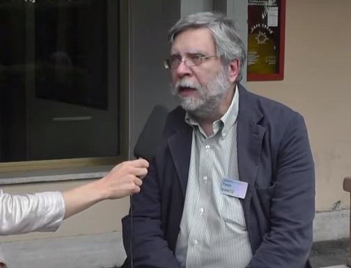 Paolo Bianco E' Morto