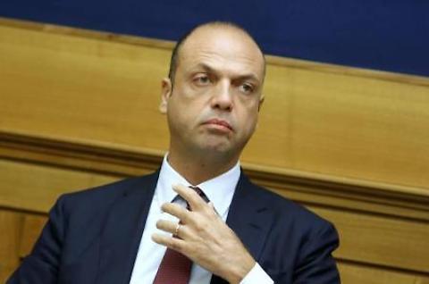 Mafiosi parlavano di attentato a ministro Alfano