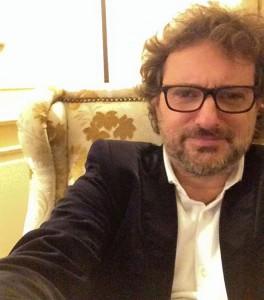 Leonardo Pieraccioni rimpiange Laura Torrisi